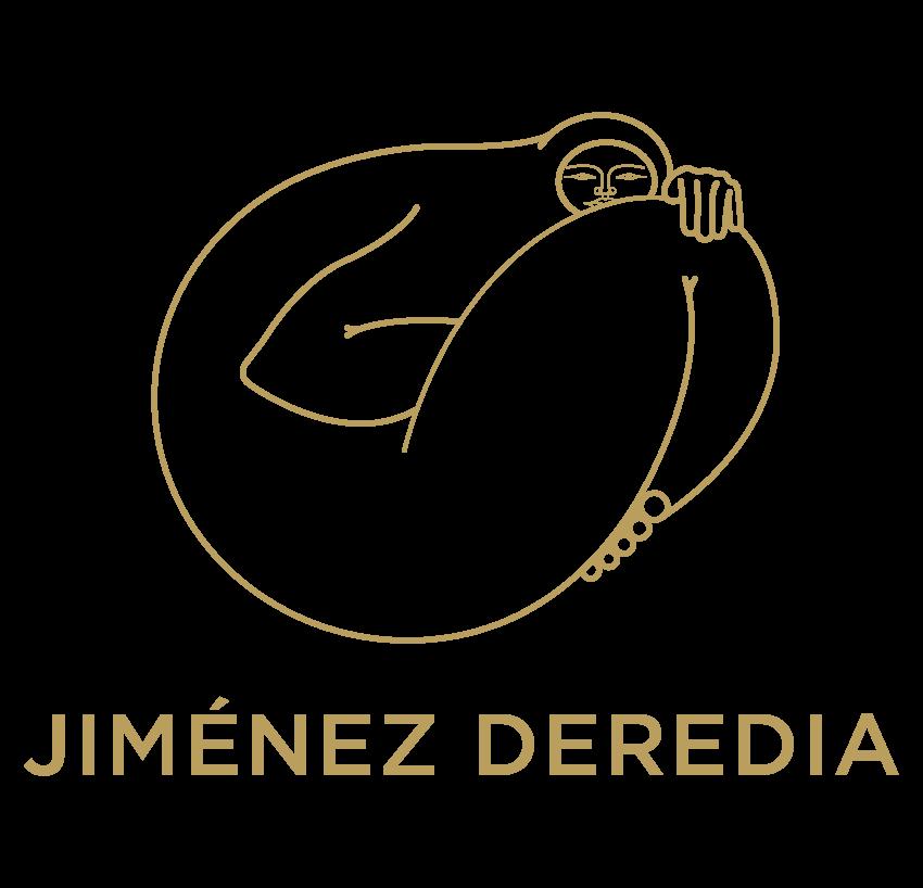 Jiménez Deredia Logo